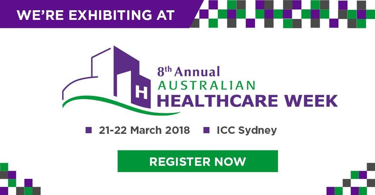 Australian Healthcare Week 2018